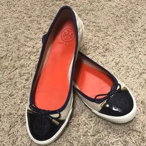 Tory Burch Tennis Shoes